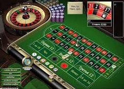 Онлайн рулетка в Grand casino