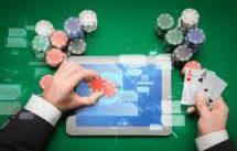 Blackjack онлайн в Grand casino