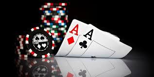 Покер в Grand Casino